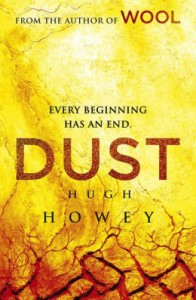 Dust (Silo, #3) - Hugh Howey