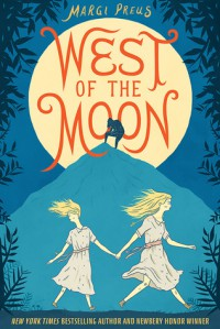 West of the Moon - Margi Preus