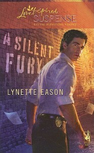 A Silent Fury - Lynette Eason
