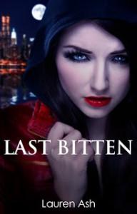 Last Bitten (The Emerald Night #1) - Lauren Ash