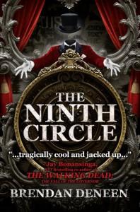 The Ninth Circle - Brendan Deneen