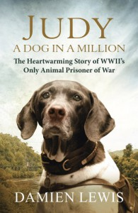Judy: A Dog in a Million - Damien Lewis