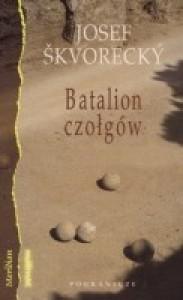 Batalion czołgów - Josef Škvorecký