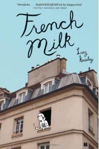 French Milk - Lucy Knisley