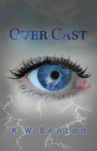 Over Cast - K.W. Benton