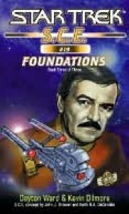 Foundations, Part 3 - Dayton Ward