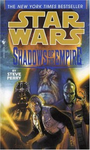 Shadows of the Empire - Steve Perry