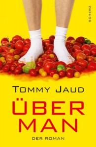 Überman - Tommy Jaud