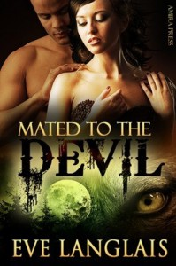 Mated to the Devil - Eve Langlais