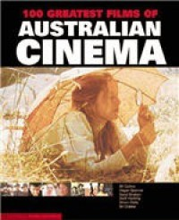 100 Greatest Films of Australian Cinema - Scott Hocking
