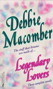 Legendary Lovers (By Request) - Debbie Macomber