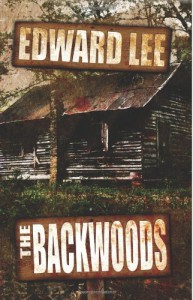 The Backwoods - Edward Lee