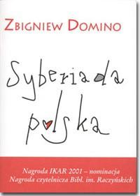 Syberiada polska - Zbigniew Domino