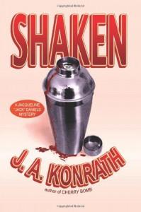Shaken - J.A. Konrath