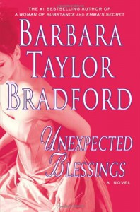 Unexpected Blessings - Barbara Taylor Bradford