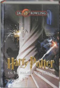 Harry Potter en de Halfbloed Prins (Harry Potter #6) - Wiebe Buddingh', J.K. Rowling