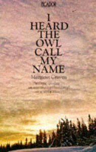I Heard the Owl Call My Name - Margaret Craven