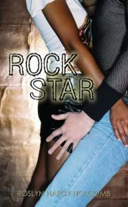 Rock Star (Indigo Love Spectrum Romance) - Roslyn Hardy Holcomb
