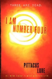 I Am Number Four (Lorien Legacies) By Pittacus Lore - -Author-