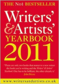 Writers' & Artists' Yearbook 2011 - Jonathan Law