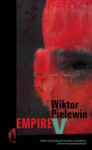 Empire V - Wiktor Pielewin