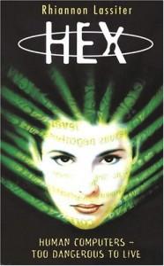 Hex - Rhiannon Lassiter