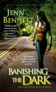 Banishing the Dark - Jenn Bennett