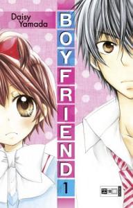 Boyfriend 01 - Daisy Yamada