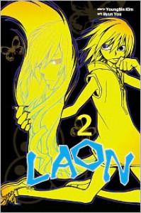 Laon, Vol. 2 - Young-Bin Kim, Hyun You