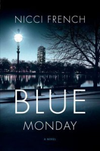 Blue Monday (Frieda Klein #1) - Nicci French