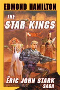 The Star Kings - Edmond Hamilton