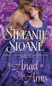 The Angel in My Arms - Stefanie Sloane