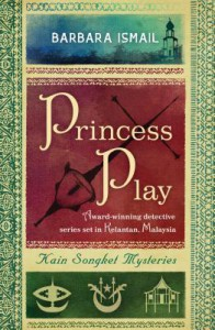 Princess Play - Barbara Ismail