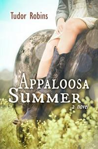 Appaloosa Summer (Island Trilogy Book 1) - Tudor Robins