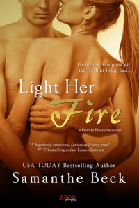 Light Her Fire - Samanthe Beck