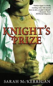 Knight's Prize - Sarah McKerrigan
