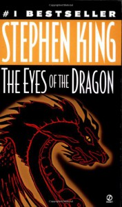 The Eyes of the Dragon - Stephen King, David Palladini