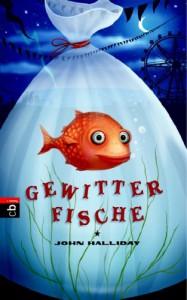 Gewitterfische - John Halliday