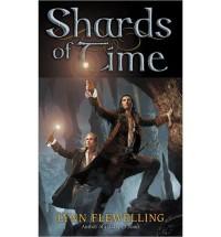 Shards of Time - Lynn Flewelling