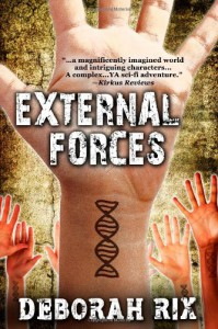 External Forces - Deborah Rix