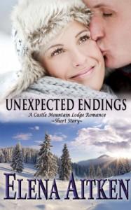 Unexpected Endings - Elena Aitken