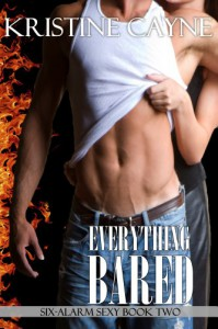 Everything Bared - Kristine Cayne