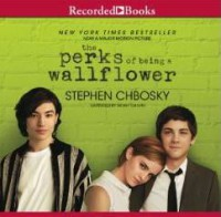 The Perks of Being a Wallflower - Noah Galvin, Stephen Chbosky