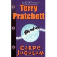 Carpe Jugulum Publisher: HarperTorch - Terry Pratchett