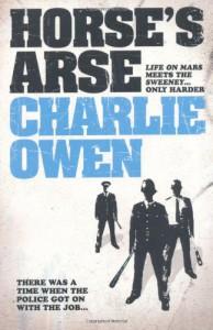 Horse's Arse - Charlie Owen