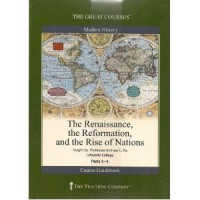 The Renaissance, the Reformation and the Rise of Nations - Andrew C. Fix