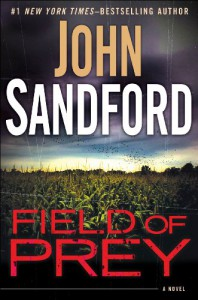 Field of Prey - John Sandford