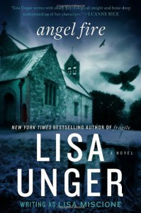 Angel Fire - Lisa Unger