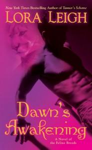 Dawn's Awakening - Lora Leigh