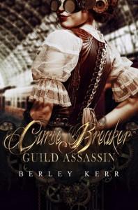 Guild Assassin - Berley Kerr